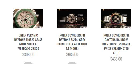 best rolex daytona replica